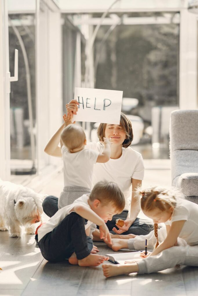 Motherhood Burnout Is Real - Here Are Top Ways To Prevent It